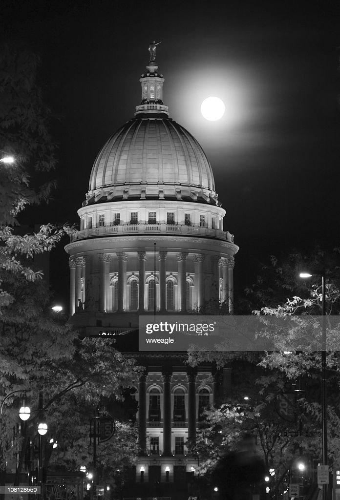 Architectural Light : Stock Photo