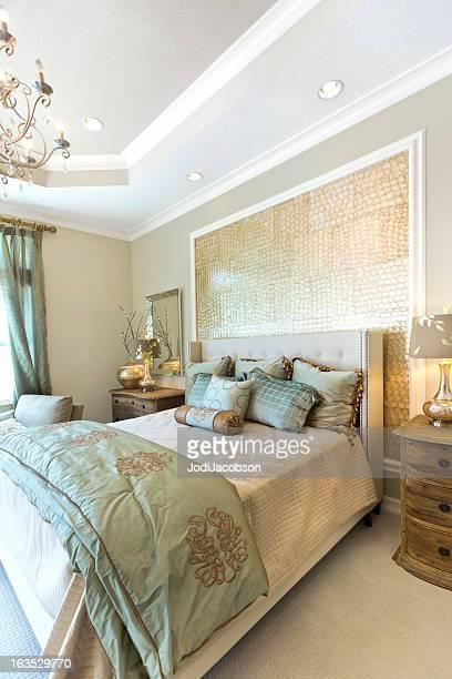 Architecture: Magnifique chambre