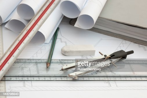 Drawing Board Stock Photos And Pictures Getty Images