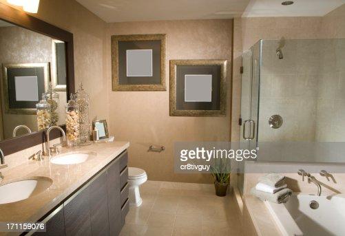 Architecture Stock Bath room Design Photo Images