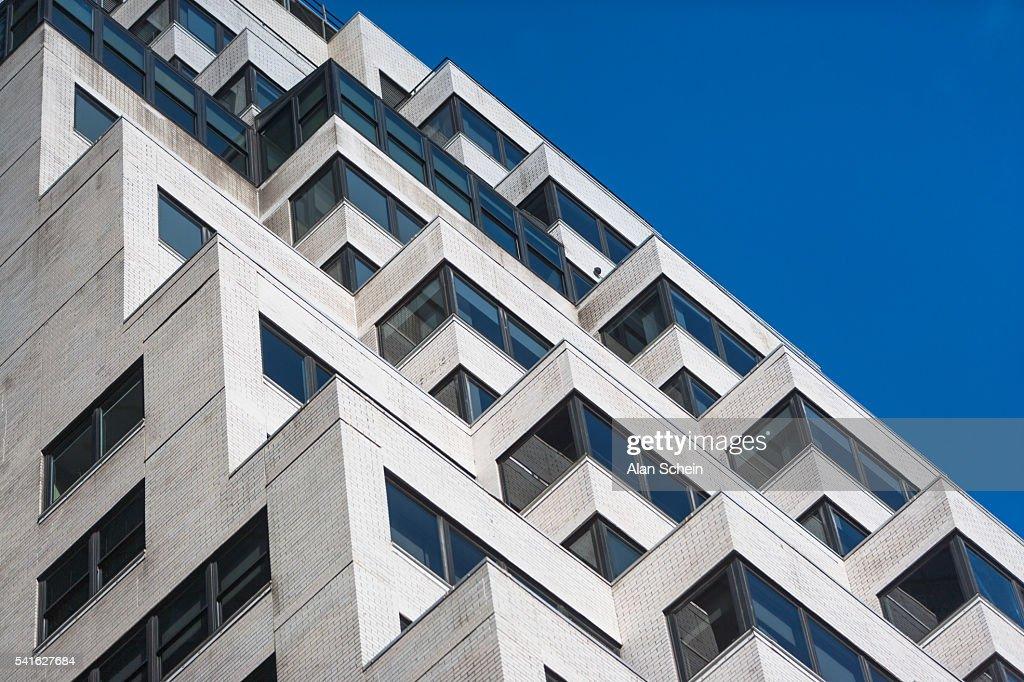 architecture ,terraces