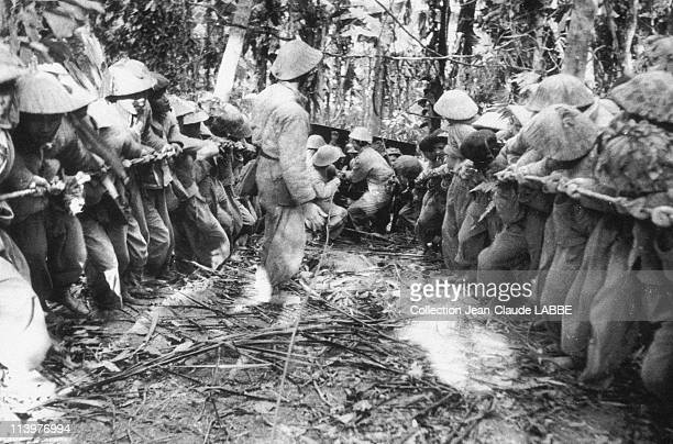 battle of dien bien phu Battle of dien bien phu, the decisive engagement in the first indochina war ( 1946–54) it consisted of a struggle between french and viet minh (vietnamese.