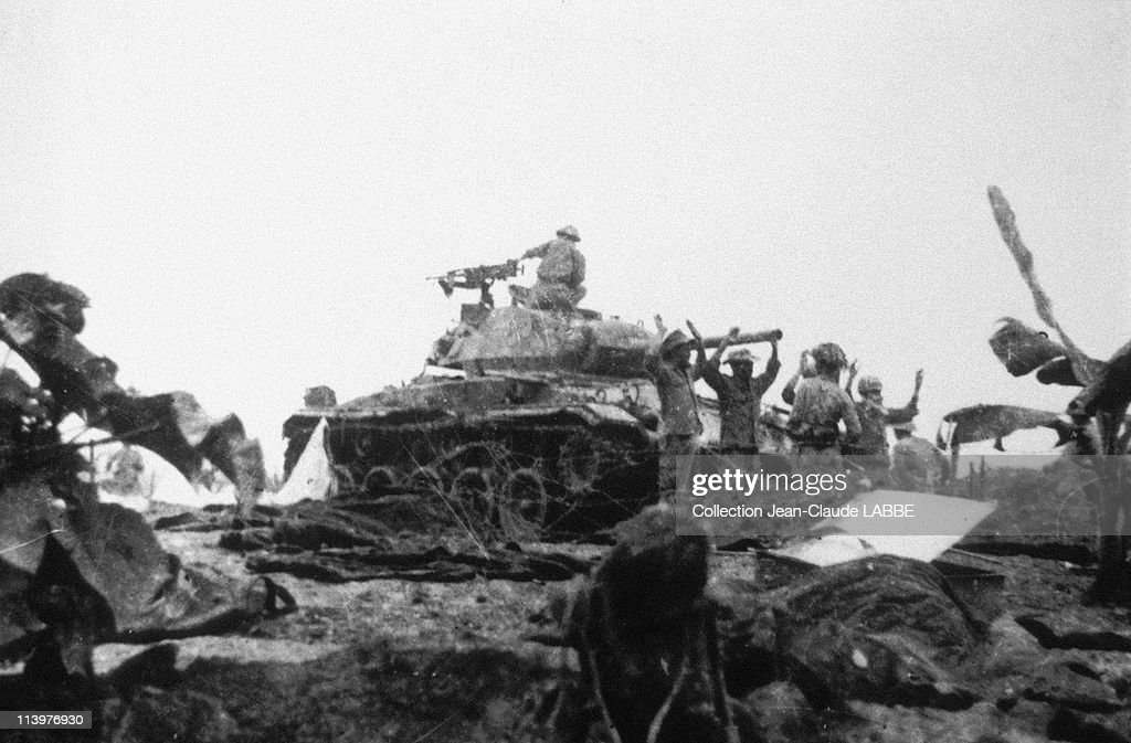 Dien Bien Phu Vietnam  city images : Dien Bien Phu Battle In Dien Bien Phu, Vietnam In May, 1954 French ...