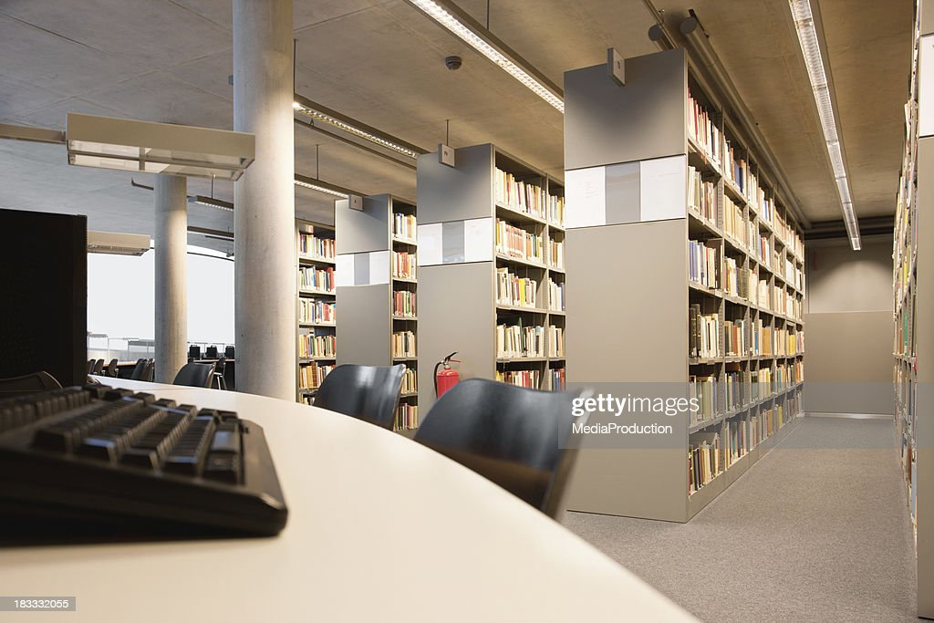 Archives / library