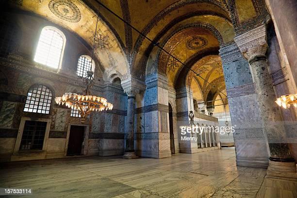 Archway Hagia Sophia