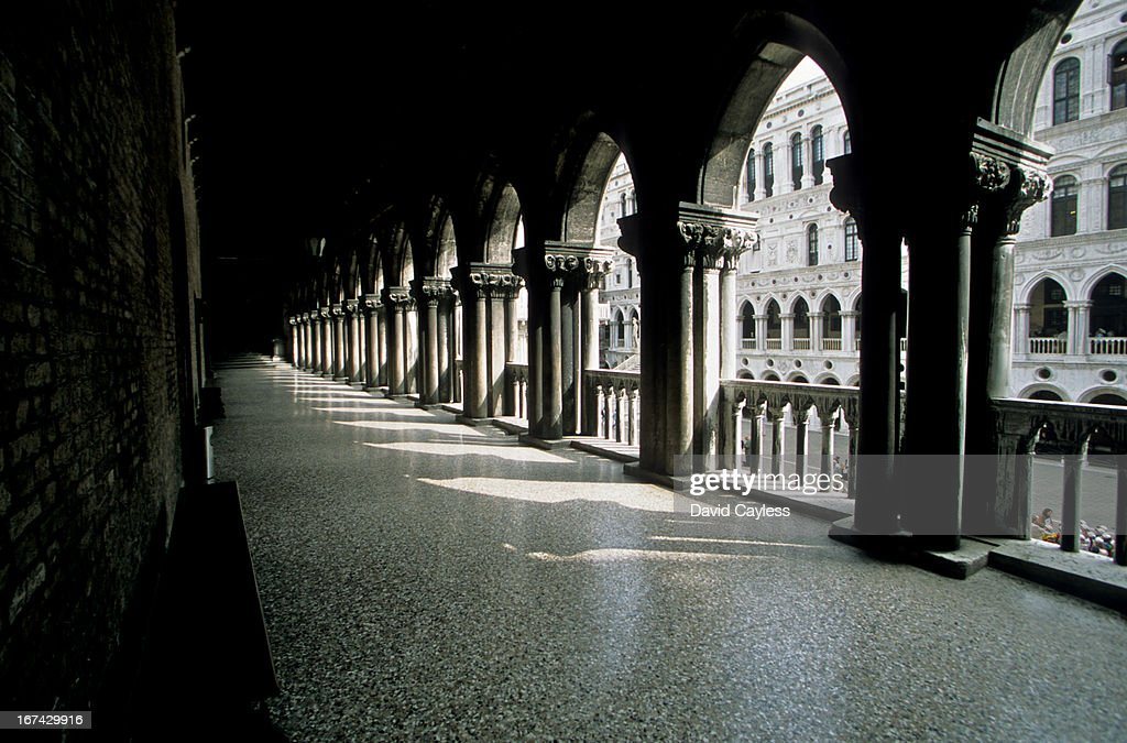 Archways : Foto de stock
