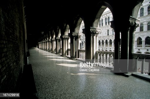Archways : Stock Photo