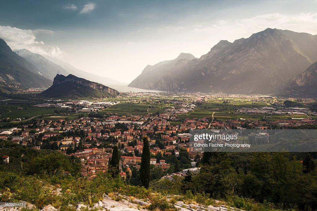 Arco Lake Garda