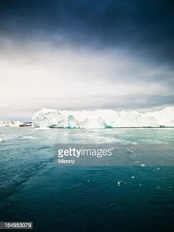 Arctic Ocean Majestic Iceberg North Pole XXXL