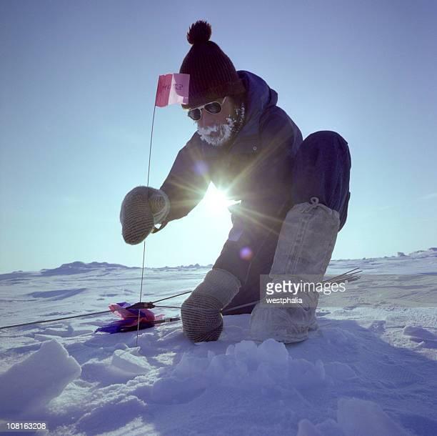 Arctic Seismic