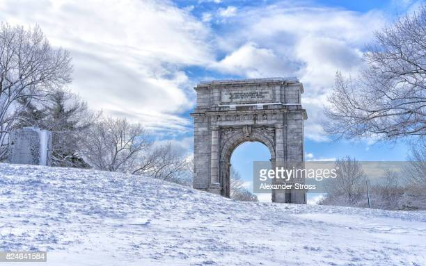Arctic Valley Forge