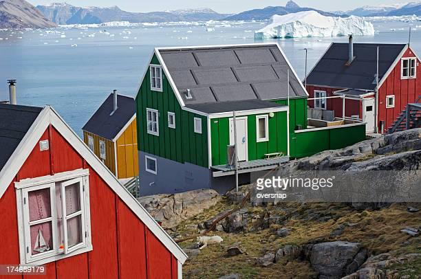 Arctic window