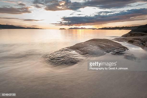 Ardtoe beach-Ardnamurchan
