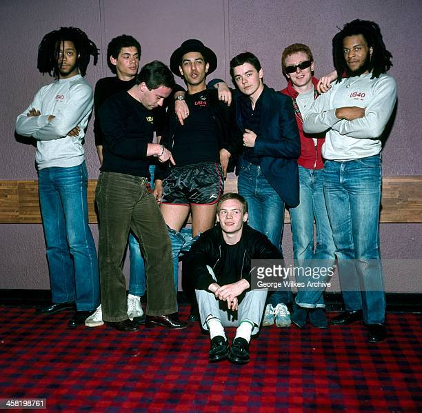 UB40 are a British reggae/pop band formed in 1978 in Birmingham England The band has had more than 50 singles in the UK Singles Chart The band has...