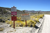 Area 51 File Photo near Rachel Nevada