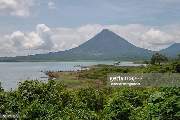 Arenal Volcano & Lake