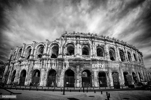 Arenas of Nimes