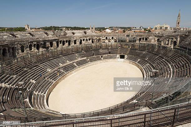 Arenes Amphitheater, 70 AD