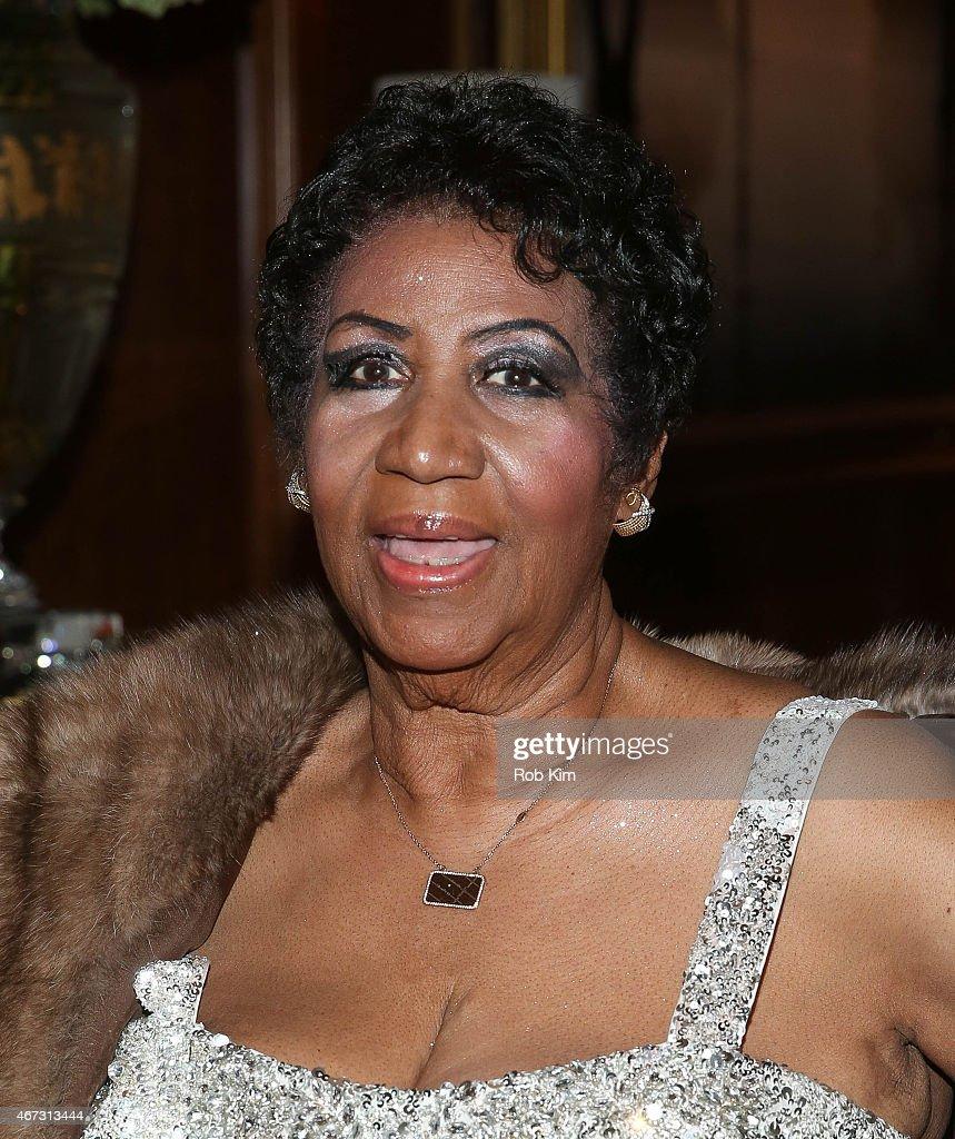 Aretha Franklin Net Worth
