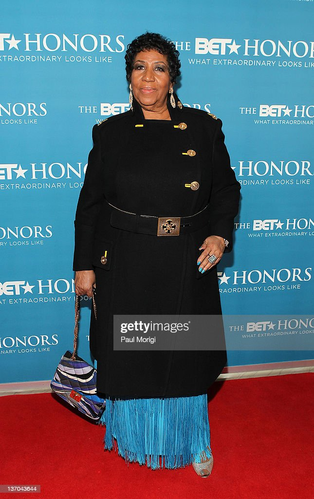 BET Honors 2012 - After Party