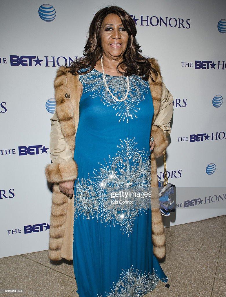 BET Honors 2012 - Pre-Honors Dinner