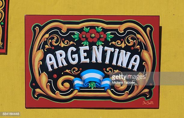 Argentina, Buenos Aires, City Centre
