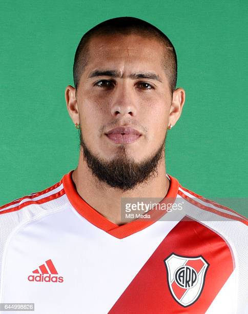 Argentina Football League First Division Axion Energy 20162017 / 'nClub Atletico River Plate 'nJonathan Maidana