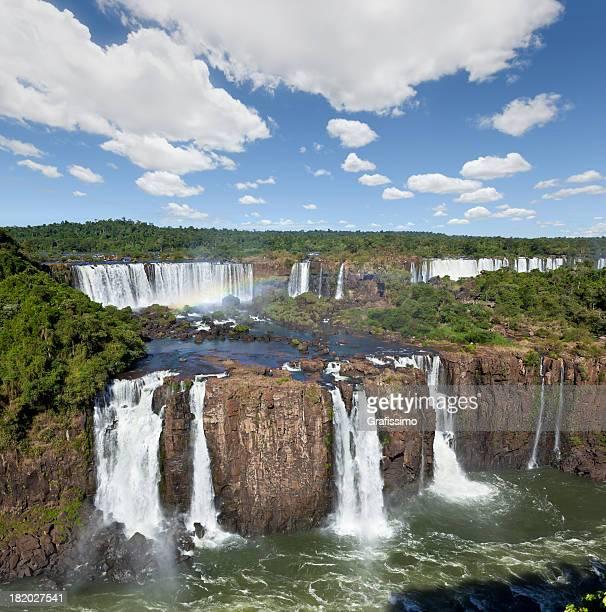Argentina Iguazu Waterfalls