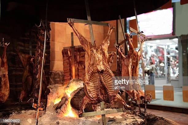 アルゼンチンの肉