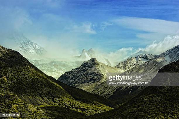 Argentina Parque Naciolnal los Glaciares