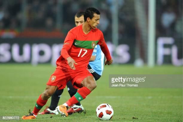 NANI Argentine / Portugal Match amical Geneve