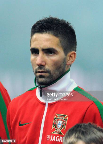 MOUTINHO Argentine / Portugal Match amical Geneve