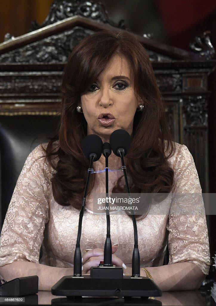 Cristina fernandez de kirchner jerk off challenge