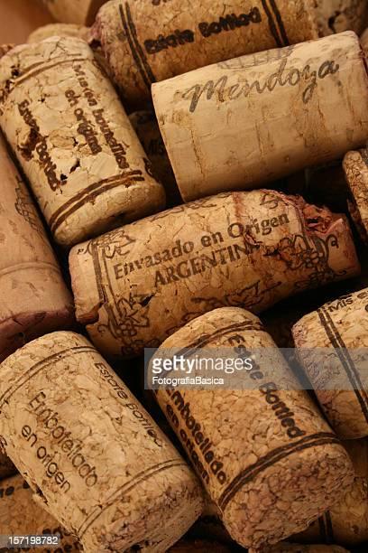 Argentinian corks