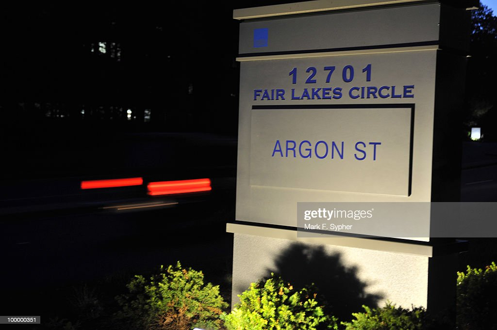 Argon ST's Corporate Headquarters at 12701 Fair Lakes Circle Fairfax, VA