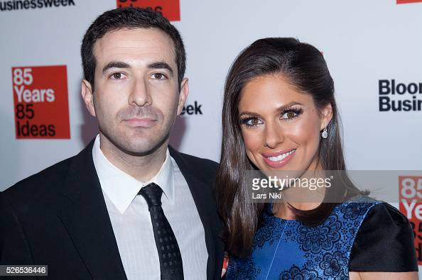 Who is ari melber dating