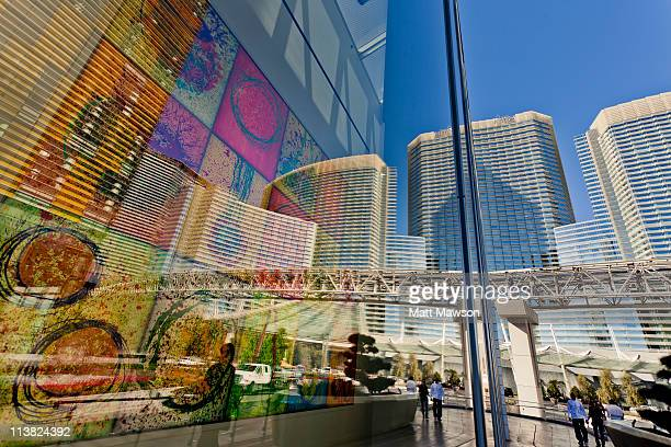 Aria Hotel and CityCenter, Las Vegas