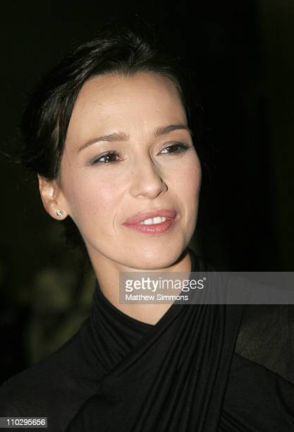 Ariadna Gil during 31st Annual Toronto International Film Festival 'Alatriste' Premiere at Ryerson in Toronoto Canada