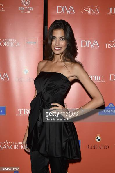 Ariadna romero stock photos and pictures getty images for Diva e donne