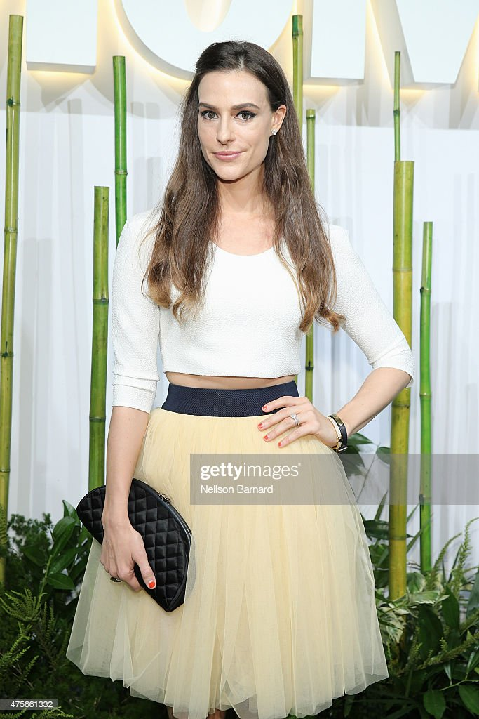 Museum Of Modern Art's 2015 Party In The Garden - Arrivals