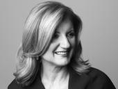 Arianna Huffington, Inc., February