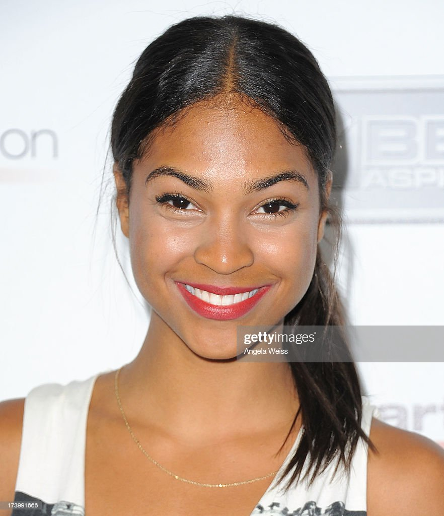 Ariel Miranda arrives at the Matt Leinart Foundation's 7th Annual 'Celebrity Bowl' at Lucky Strike Bowling Alley on July 18, 2013 in Hollywood, California.
