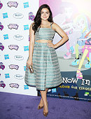 Ariel Winter arrives at the Los Angeles premiere of 'My Little Pony Equestria Girls Rainbow Rocks' held at TCL Chinese 6 Theatres on September 27...
