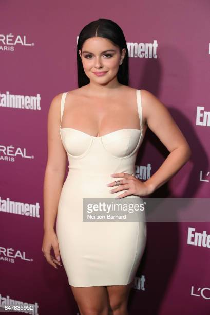 Ariel Winter attends the 2017 Entertainment Weekly PreEmmy Party at Sunset Tower on September 15 2017 in West Hollywood California