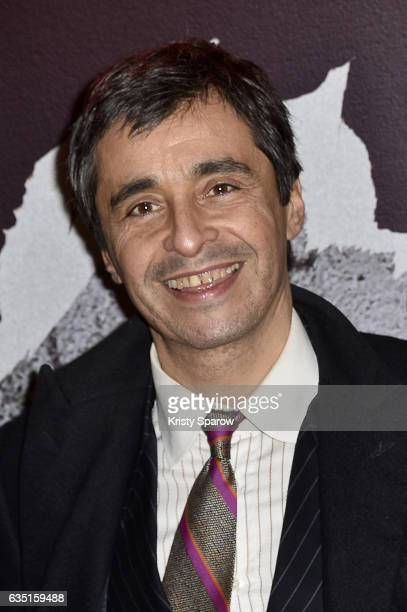 Ariel wizman stock photos and pictures getty images - Programme cinema beaugrenelle ...