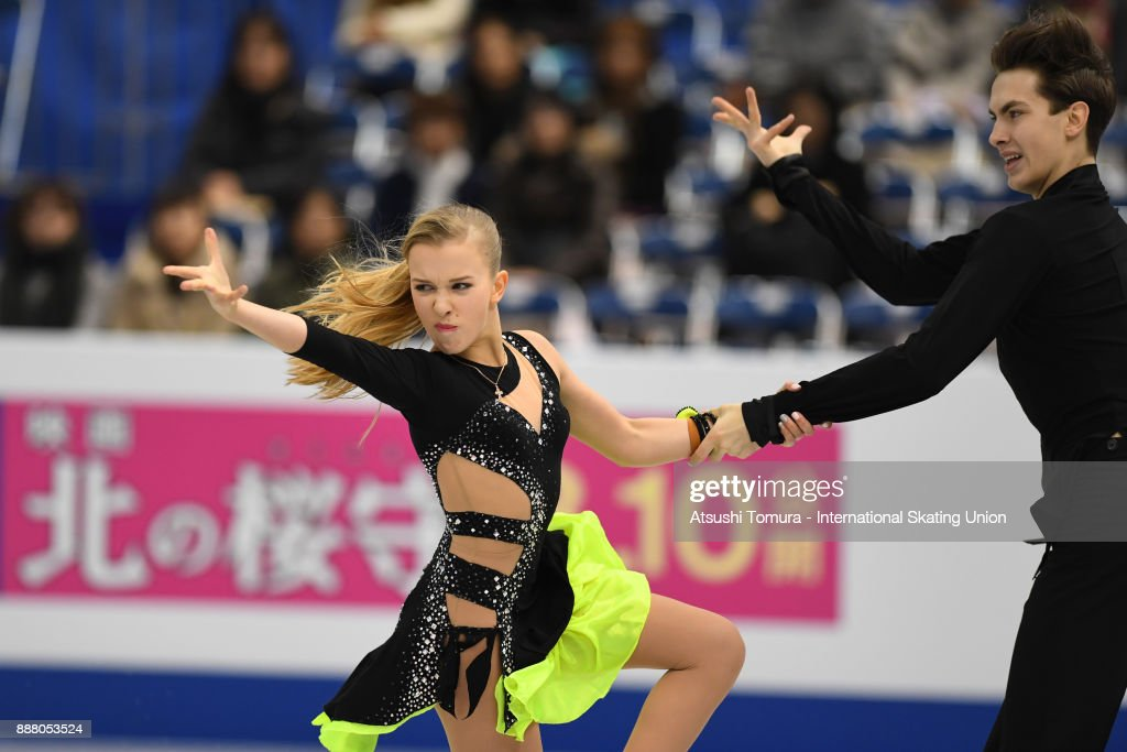 ШВСМ (Одинцово, Россия) - Алексей Горшков - Страница 2 Arina-ushakova-and-maxim-nekrasov-of-russia-compete-in-the-junior-ice-picture-id888053524