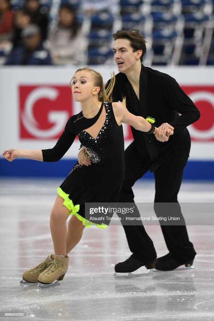 ШВСМ (Одинцово, Россия) - Алексей Горшков - Страница 2 Arina-ushakova-and-maxim-nekrasov-of-russia-compete-in-the-junior-ice-picture-id888053530