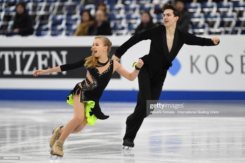 ШВСМ (Одинцово, Россия) - Алексей Горшков - Страница 2 Arina-ushakova-and-maxim-nekrasov-of-russia-compete-in-the-junior-ice-picture-id888053536