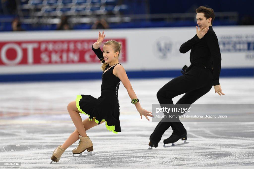 ШВСМ (Одинцово, Россия) - Алексей Горшков - Страница 2 Arina-ushakova-and-maxim-nekrasov-of-russia-compete-in-the-junior-ice-picture-id888053546