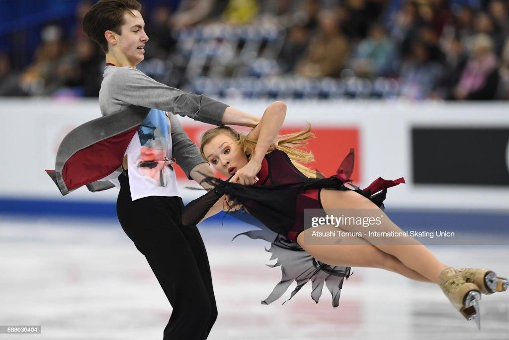 ШВСМ (Одинцово, Россия) - Алексей Горшков - Страница 2 Arina-ushakova-and-maxim-nekrasov-of-russia-compete-in-the-junior-ice-picture-id888636464